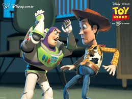 Toy Story: The Struggle of an Anti-Social Slightly Schitzo