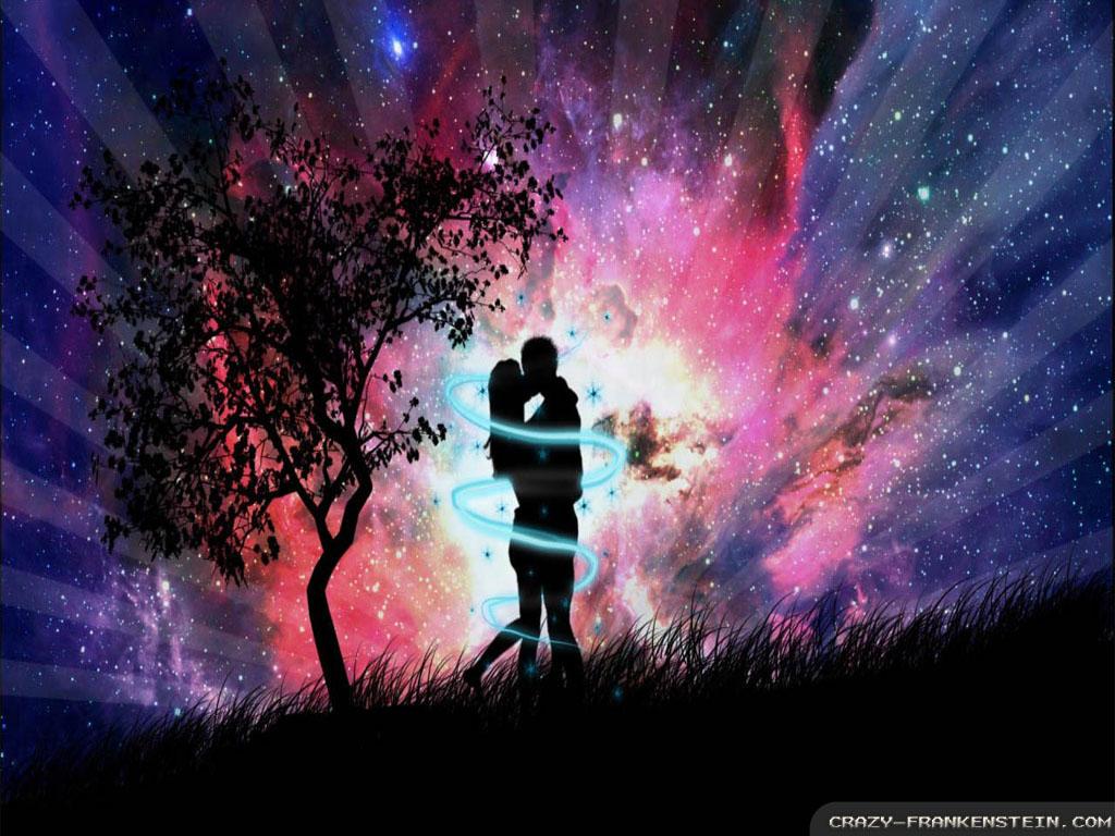 Love couple Night Wallpaper : Hopeless Romantic - Lori Palminteri Lori Palminteri