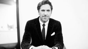 Henrik Lundqvist Foundation event at Samsung on November 10, 2016 in New York City, New York. (Photo by Taylor Baucom/The Players' Tribune)