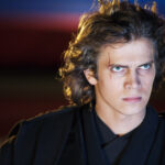 STAR WARS: EPISODE III-REVENGE OF THE SITH, Hayden Christensen, 2005. Ph: Merrick Morton/TM and ©copyright Twentieth Century-Fox Film Corporation. All rights reserved/Courtesy Everett Collection